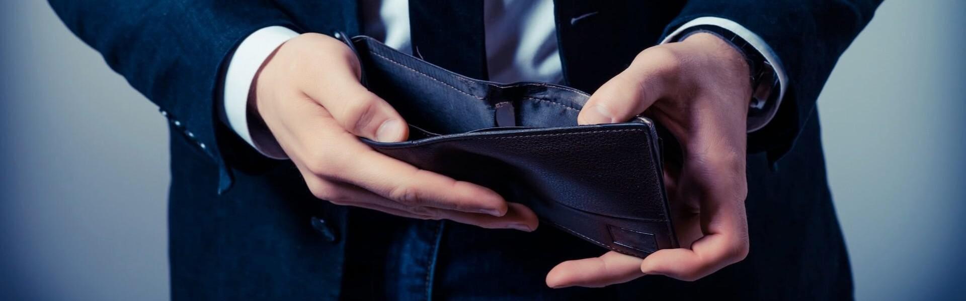 как сделать банкротства физического лица краснодар